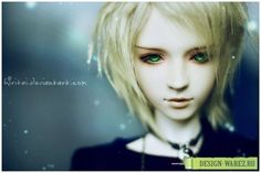 Bjd (ball-jointed doll) - dolls Photo