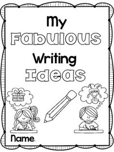 Teaching Writing by the Trait: Generating Ideas! (Create
