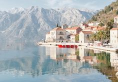 A week in a rustic-chic self-catering apartment, steps from Montenegro's stunning Kotor Bay - includes a bottle of wine and flights, plus transfers or car hire