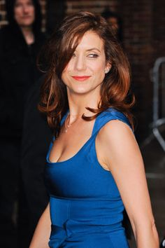Color combo of the day a bright blue dress with bright orangered lipstick Twist Braid Hairstyles, Twist Braids, Diy Hairstyles, Wedding Hairstyles, Addison Montgomery, Derek Shepherd, Grey's Anatomy, Bright Blue Dresses, Style Icons Inspiration