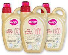 Love this brand! Walgreens Ology Laundry Detergent | I pledge to use these products! #ologypledge