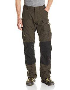 Fjallraven Men's Vidda Pro Winter Trousers  http://www.yearofstyle.com/fjallraven-mens-vidda-pro-winter-trousers/