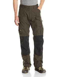 Fjallraven Men's Vidda Pro Winter Trousers  http://www.yearofstyle.com/fjallraven-mens-vidda-pro-winter-trousers/
