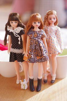 Otamaru Asian Fashion, Retro Fashion, Kawaii Doll, Asian Doll, Anime Dolls, Doll Parts, Little Doll, Doll Toys, Barbie Dolls