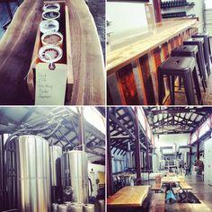 Bellingham WA:  Wander Brewing-Craft Beer, Brewery, Food Truck, Taproom, Brew Hall