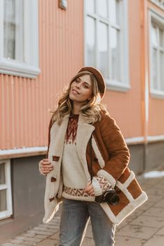 Winter outfit - Wish