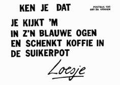 Inspirerende Loesje teksten... ik ben fan! - http://plazilla.com/inspirerende-loesje-teksten-ik-ben-fan