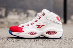 bfee5cc4b73 Reebok Question  Allen Iverson  Allen Iverson Shoes