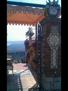 Hotel Villa Ducale Sicily