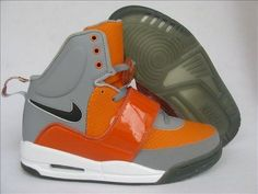 http://www.airjordan2u.com/air-yeezy-grey-orange-p-437.html Only$74.99 AIR YEEZY GREY ORANGE #Free #Shipping!