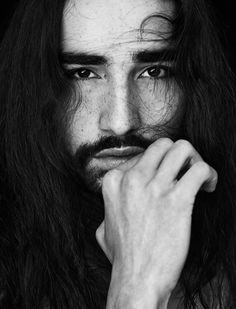 Willy Cartier | ph. Andrew Arthur