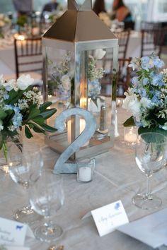 Inspiration mariage Thème Mer Seaside Wedding