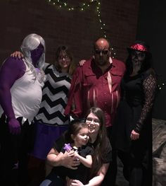 The Garage crew wishes you a safe and FUN Halloween! Bring your trick or treaters by!