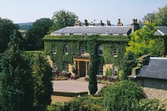 Presiding over acres of unspoilt countryside and boasting plenty of 4* luxury within its historic walls - if you want rest, relaxation and regal treatment then look no further than today's deal...