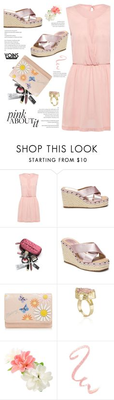 """""""Yoins"""" by yexyka ❤ liked on Polyvore featuring Mantaray, yoins, yoinscollection and loveyoins"""