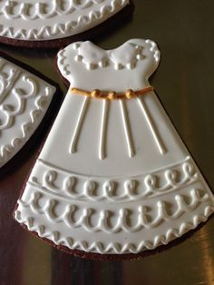 First Communion Baptism Confirmation Special Occasion Sugar Cookies