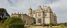 Stoke Rochford Hall,Grantham, Lincolnshire UK