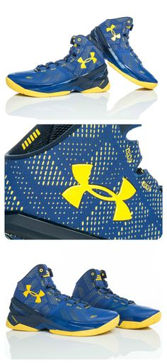 e674635c0e2 These Oakland-inspired Under Armour Curry 2  Dub Nation  court shoes are  available