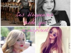 Ces blogueuses mode qui m'inspirent - myohana.be  • Hellocoton.fr