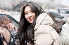 Kim Doyeon - Produce 101