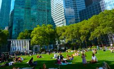Spring in the City: Top 5 Cities for Family Travel - DK Eyewitness Travel Guides - DK Publishing