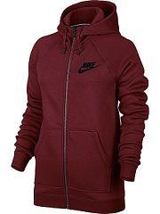 Толстовка W NSW RALLY HOODIE FZ Nike Стильная женская худи Nike Sportswear  Rally обеспечивает тепло и · Kapucnis Pulcsik 4a4b0a6c2a