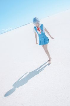 magictake (魔法师^竹)  Rei Ayanami  Neon Genesis Evangelion