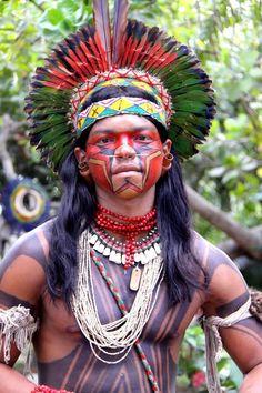 Brasilian Indian