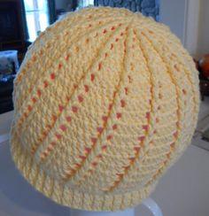 Mejores 59 imágenes de Gorros y sombreros en Pinterest  b9ccb0112d8