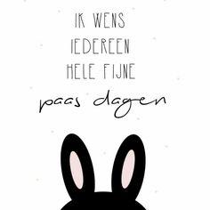 Hele Fijn Paas Dagen! Www.bijdeb.blogspot.com