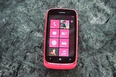 Online shopping in uae - Buy online Nokia Lumia 610 at the lower price.