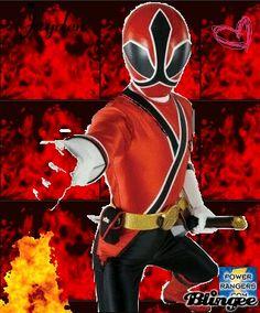 Jayden Shiba the red Samurai Ranger Power Rangers Samurai, Go Go Power Rangers, Shiba, Special Events, Henna, Spiderman, Superhero, Red, Fictional Characters