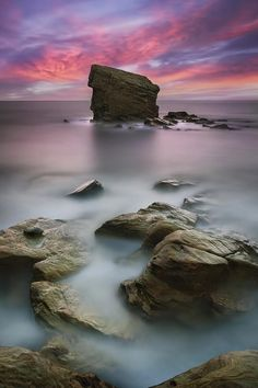 Collywell Bay, Northumberland cast, by Jimmy Mcintyre, on 500px.