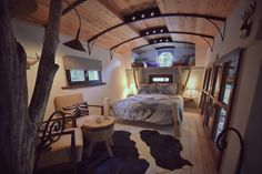 Mokus Valley In Bukkosd, Hungary Luxury Camping, House In The Woods, Hungary, Glamping, Budapest, Countryside, Tiny House, Cabin, Furniture