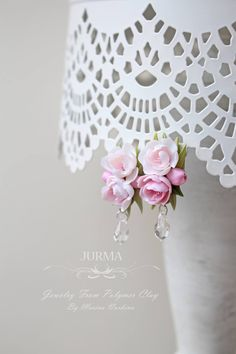 Jurma. Ornamente din lut polimeric. | VK