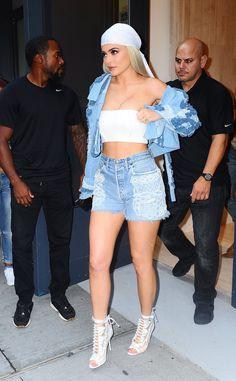 Kylie Jenner 9/10/16