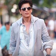 #SRK @iamsrk #dilwale ❤️