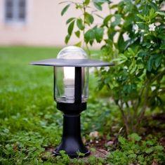 Mejores 85 im genes de faroles de exterior en pinterest en for Faroles para jardin exterior