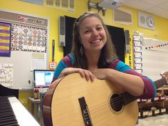 Great blog with lesson ideas/plans for various elementary grade levels (especially Orff)