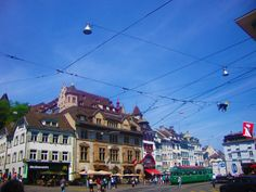 Centro do Basel.e