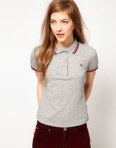Fred Perry Polo Shirt $89
