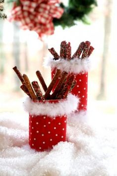 use for homemade candy coated pretzel sticks