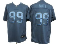 Nike Houston Texans Limited Jersey-021