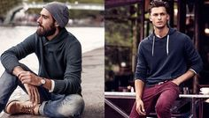 h and m stylish comfort 0002 H&M Embraces Stylish Comfort for the Fall Season
