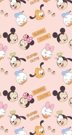 Ideas For Wallpaper Iphone Art Prints Heart Mickey Mouse Wallpaper Iphone, Glitter Wallpaper Iphone, Cute Disney Wallpaper, Cute Cartoon Wallpapers, Trendy Wallpaper, Aesthetic Iphone Wallpaper, Kawaii Wallpaper, Phone Wallpapers, Heart Wallpaper