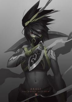 Ahri League of Legends - Minecraft, Pubg, Lol and Lol League Of Legends, Evelynn League Of Legends, Akali League Of Legends, Ahri League, League Of Legends Wallpaper, Fantasy Characters, Female Characters, Character Concept, Character Art