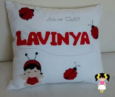 almofada Lavinya