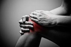 Porque duelen las rodillas