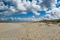 Der Ellenbogen auf Sylt #germany #deutschland #sylt #nordsee #strand #beach