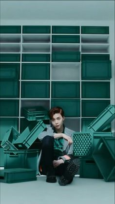 NCT127 TOUCH - Johnny
